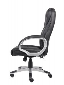 The Right Office Chair For Back Pain